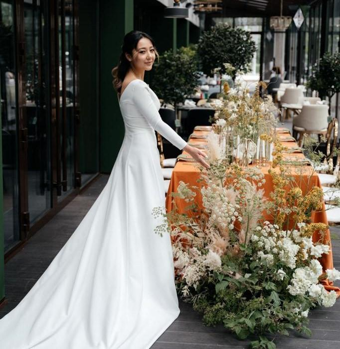 «Special wedding night» package