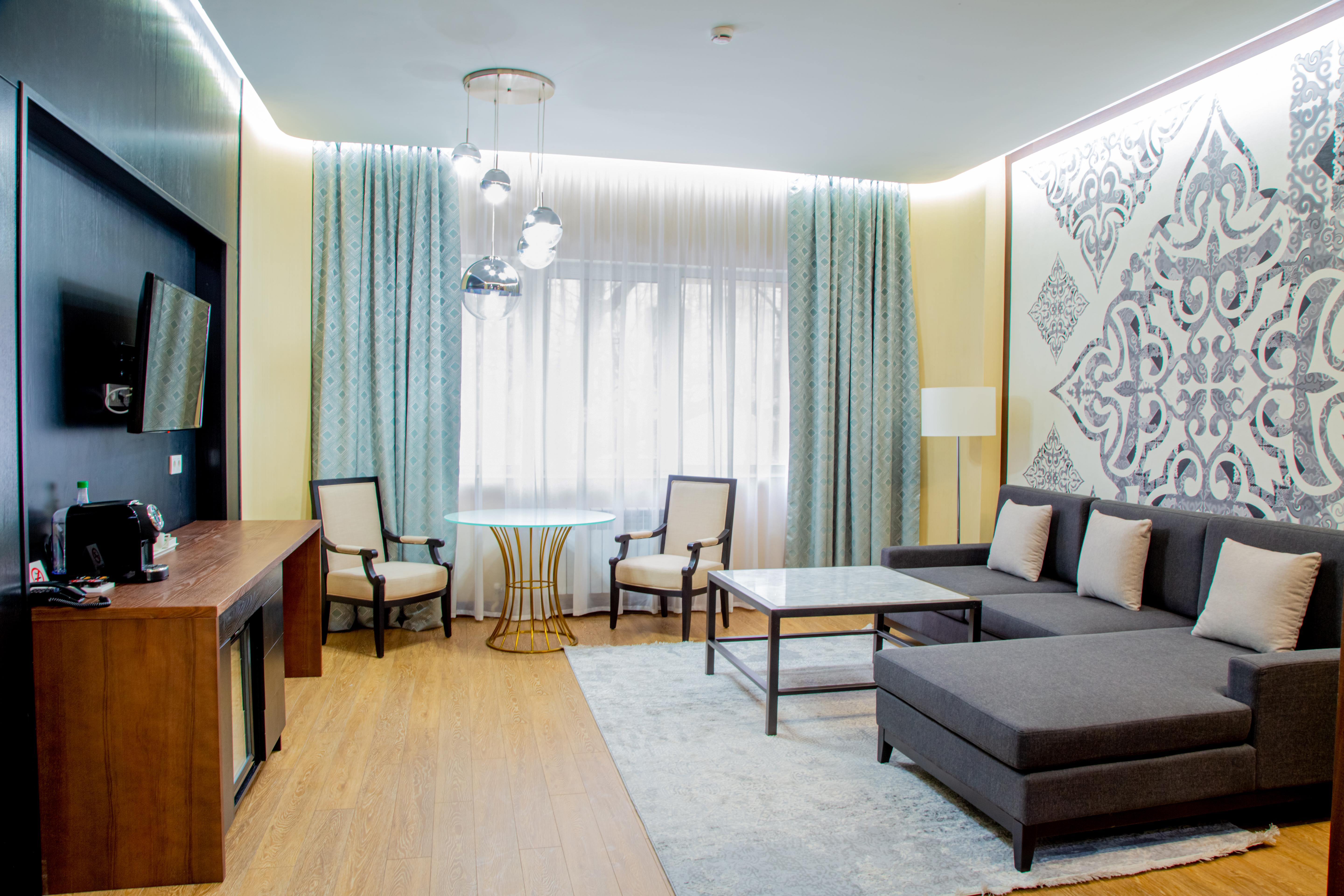 Corporate subscription by Kazzhol Hotels